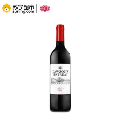 《【 苏宁易购 】洛神山庄梅洛干红葡萄酒 ¥24.00》