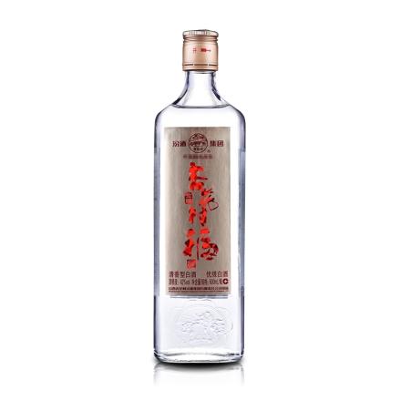 《【 酒仙网自营 】42°汾酒杏花村福酒600ml(2009-2012年) ¥29.00》