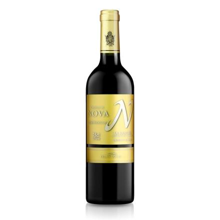 《【 酒仙网自营 】西班牙慕隆城堡帕瑞罗金标干红葡萄酒750ml ¥19.00》