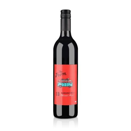 《【 酒仙网自营 】分水岭酒庄农场经典红葡萄酒 ¥42.00》