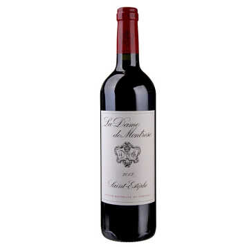 《【 京东自营 】法国玫瑰庄园副牌干红葡萄酒 2013 ¥238.00》