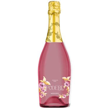 《【 京东自营 】宝黛 花之语甜桃红起泡葡萄酒 ¥19.60》
