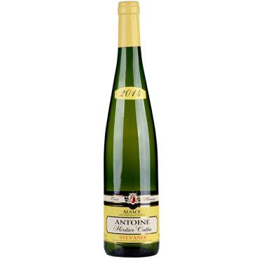 《【 京东自营 】法国安东尼卡丹西万尼白葡萄酒2014 ¥39.50》