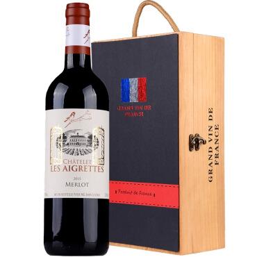 《【 京东自营 】鸣雀美乐干红葡萄酒*2瓶 2015 ¥34.50》