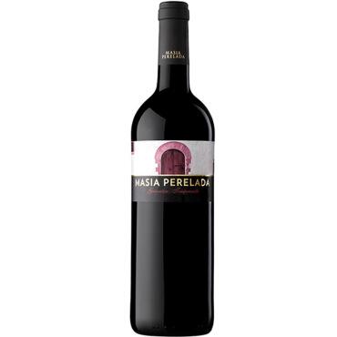 《【 京东自营 】西班牙沛瑞拉达酒庄玛西亚干红葡萄酒 ¥33.00》