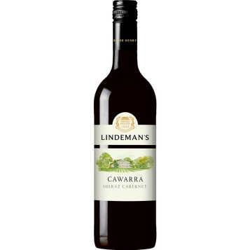 《【 京东自营 】利达民卡瓦拉设拉子赤霞珠红葡萄酒 ¥33.00》