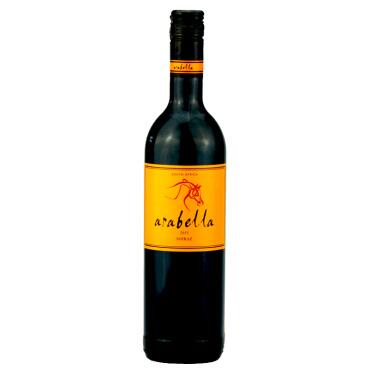 《【 京东自营 】艾拉贝拉西拉干红葡萄酒 ¥29.00》