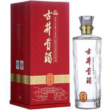 《【 京东自营 】古井贡酒 逍遥 50度 500ml ¥64.50》