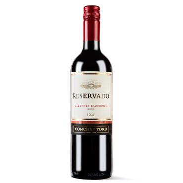 《【 京东自营 】智利干露珍藏赤霞珠干红葡萄酒 ¥19.90》