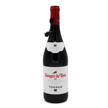 《【 京东自营 】桃乐丝公牛血干红葡萄酒 ¥67.00》