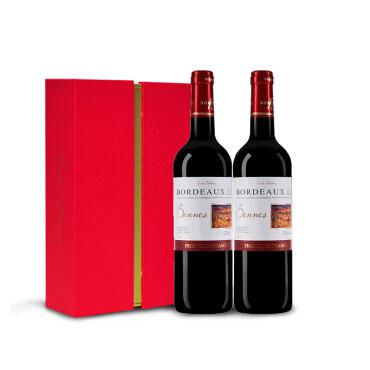 《【 京东商城 】法国葡萄酒指南优选组合套装*3 ¥119.00》