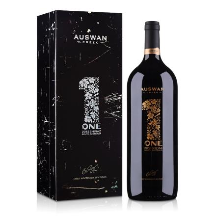 《【 酒仙网自营 】天鹅庄一号西拉干红葡萄酒 1500ml ¥259.00》