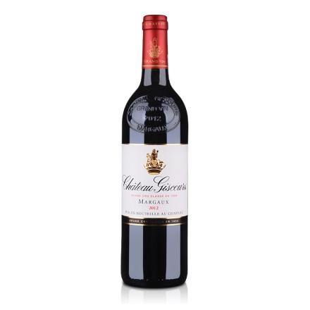 《【 酒仙网自营 】美人鱼酒庄2012干红葡萄酒 2012 ¥279.00》