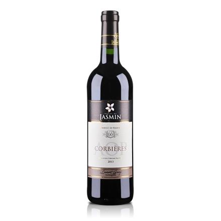 《【 酒仙网自营 】茉莉花科比埃尔法定产区干红葡萄酒 ¥25.00》
