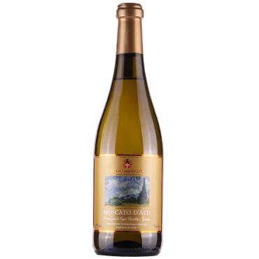 《【 京东自营 】布朗尼·莫斯卡托阿斯蒂甜白起泡葡萄酒 ¥28.15》