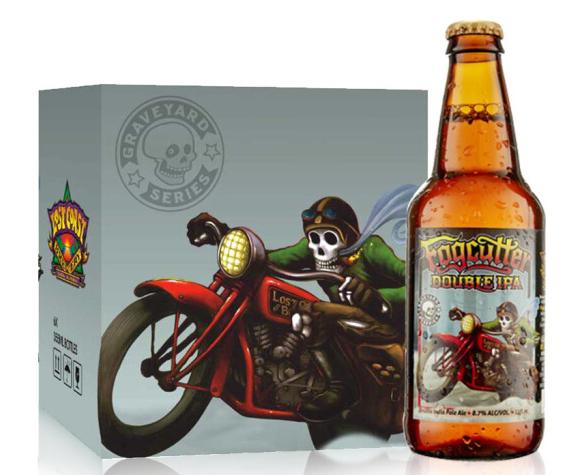 《【京东自营】迷失海岸 迷雾快艇双倍IPA啤酒 355ml*6瓶 69元(需用券)》