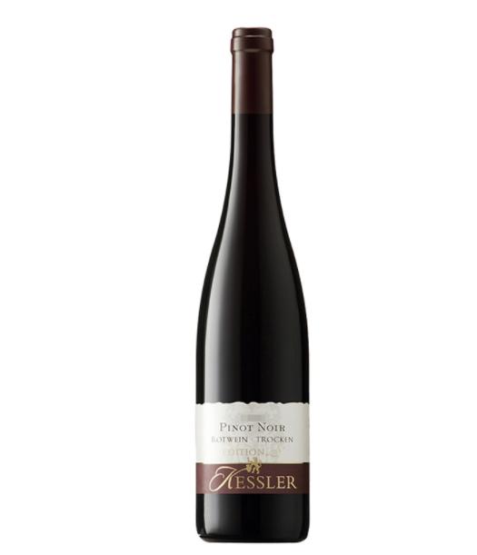 《【苏宁自营】凯斯勒酒庄黑比诺红葡萄酒 24元(双重优惠)》