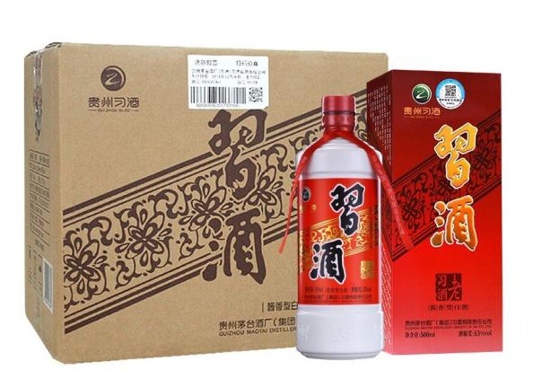 《【京东商城】老习酒 53度500ml*6瓶 478元(双重优惠)》