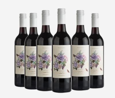 《【网易严选】南澳西拉干红*6瓶  259元(需用券)》