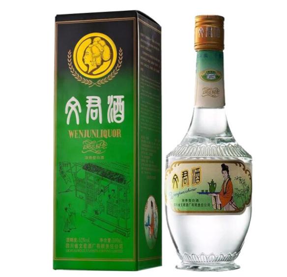 《【京东】文君金质文君酒 1988复刻版 52度 500ml 308元(双重优惠)》