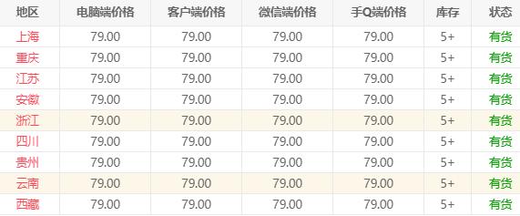 《【京东自营】中级庄 百丽酿城堡干红 59.43元(双重优惠)》