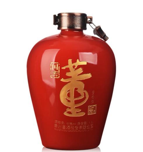 《【京东】60度 封坛国密董酒 1500ml+超多赠酒 1949元(需用券)》