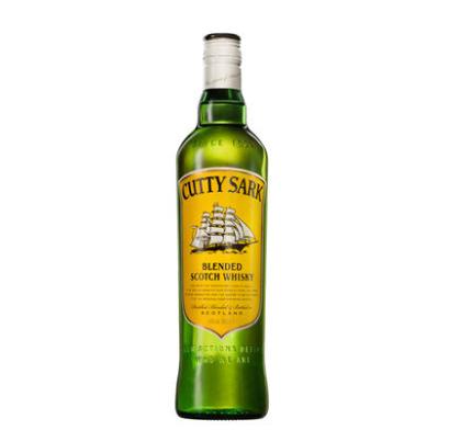 《【天猫】绿皮书同款 顺风 苏格兰威士忌 700ml 59元(需用券)》